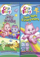 Care Bears - Bear Buddies / Cheer, There and