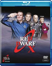 Red Dwarf - X (Blu-ray)