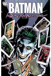 Batman: Joker's Asylum 2