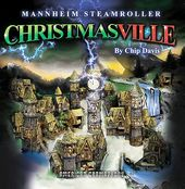 Christmasville (2-CD)