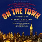 On The Town: 1995 Studio Cast (2-CD)