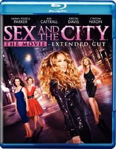 Sex and the City (Extended Cut) (Blu-ray)