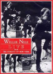 Willie Nile - Live From The Streets of New York