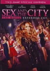 Sex and the City: The Movie (Extended Cut)