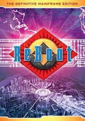ReBoot - The Definitive Mainframe Edition (9-DVD)