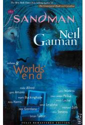 The Sandman 8: Worlds' End