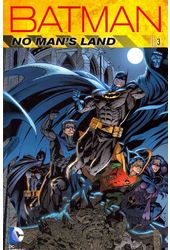 Batman 3: No Man's Land