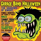 Garage Band Halloween, Volume 1