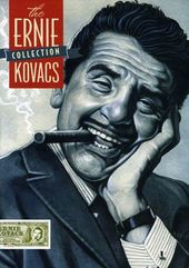 Ernie Kovacs - Collection - Volume 1 (6-DVD)