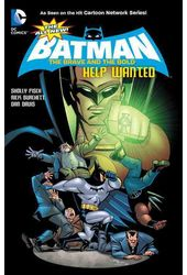 The All New Batman: The Brave and the Bold 2: