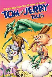 Tom and Jerry: Tales, Volume 3