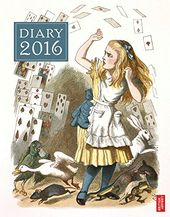 British Library Pocket Diary 2016