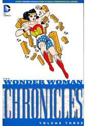 The Wonder Woman Chronicles 3