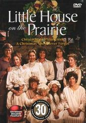 Little House on the Prairie - Christmas at Plum