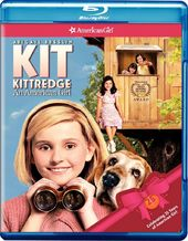 Kit Kittredge: An American Girl (Blu-ray)