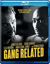 Gang Related (Blu-ray)