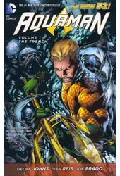 Aquaman 1: The Trench