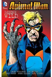 Animal Man 4: Born to Be Wild