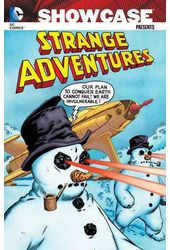 Showcase Presents 2: Strange Adventures