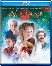 The Nutcracker: The Untold Story (Blu-ray)