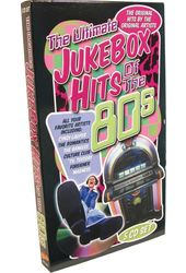 Jukebox Hits of The '80s (5-CD Box Set)