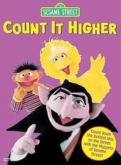 Sesame Street - Count It Higher: Great Music