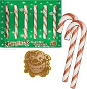 Gravy Candy Canes: Box of 6