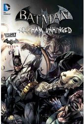 Batman 2: Arkham Unhinged
