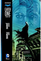 Batman Earth One 2