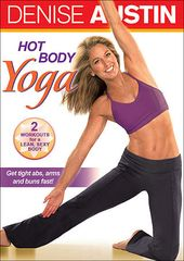 Denise Austin - Hot Body Yoga