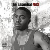 The Essential Nas (2LPs)