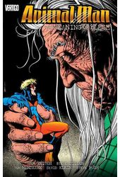 Animal Man 5: The Meaning of Flesh