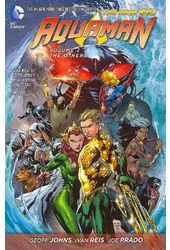 Aquaman 2: The Others, The New 52
