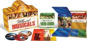 Hollywood Musicals Collection (61-DVD)