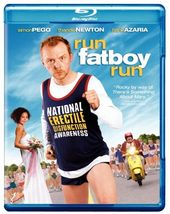 Run, Fat Boy, Run (Blu-ray)