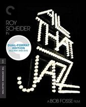 All That Jazz (Blu-ray + DVD)