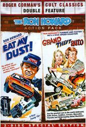 The Ron Howard Action Pack (Eat My Dust / Grand