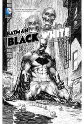 Batman: Black and White 4