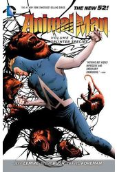 Animal Man 4: Splinter Species