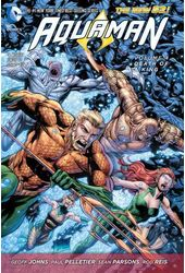 Aquaman 4: Death of a King
