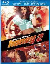 Honey 2 (Blu-ray + DVD)