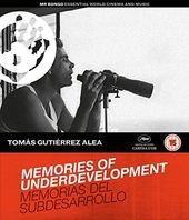 Memories of Underdevelopment (Blu-ray)