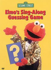 Sesame Street - Elmo's Sing-Along Guessing Game