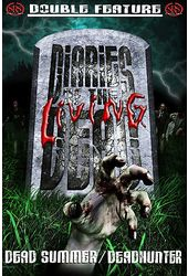 Diaries of the Living Dead - Dead Summer /