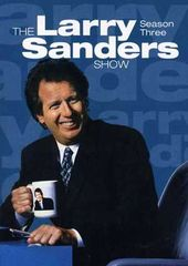 Larry Sanders Show - Season 3 (3-DVD)