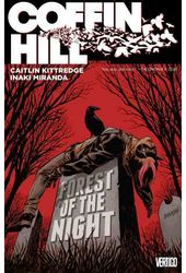 Coffin Hill 1: Forest of the Night