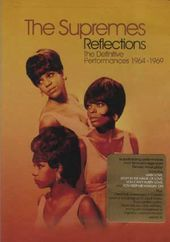 The Supremes - Reflections: Definitive