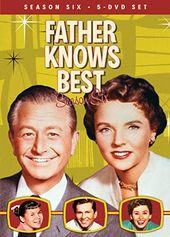 Father Knows Best - Season 6 (5-DVD)