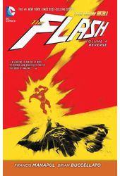 The Flash 4: Reverse