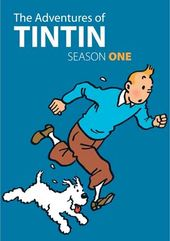 The Adventures of Tintin - Season 1 (2-DVD)